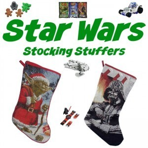 star wars stocking stuffer ideas