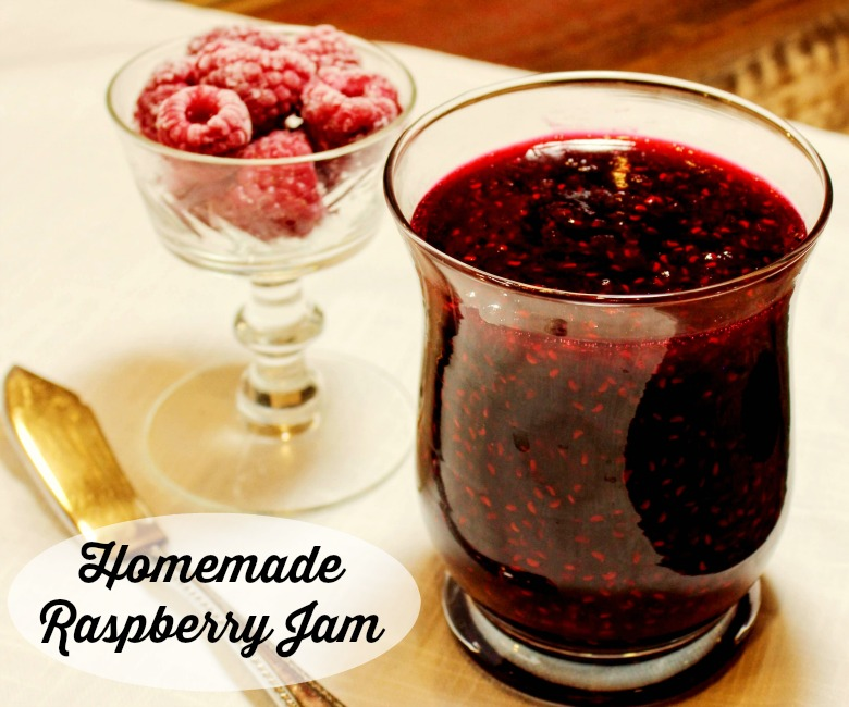 make your own jam