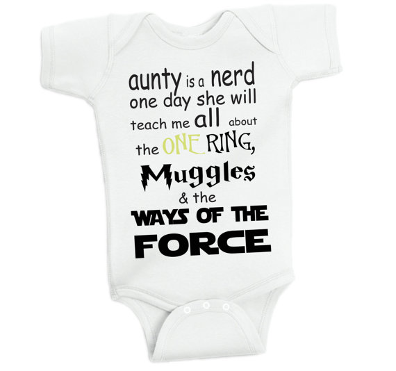 9004b8096 Nerdiest onesies ever - Beauty through imperfection