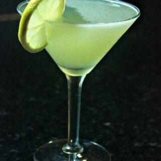 Lemon/Lime Daiquiri