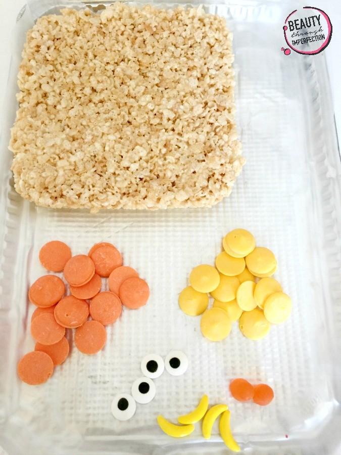 Lorax Ingredients
