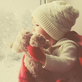 winter safety tips for toddlers