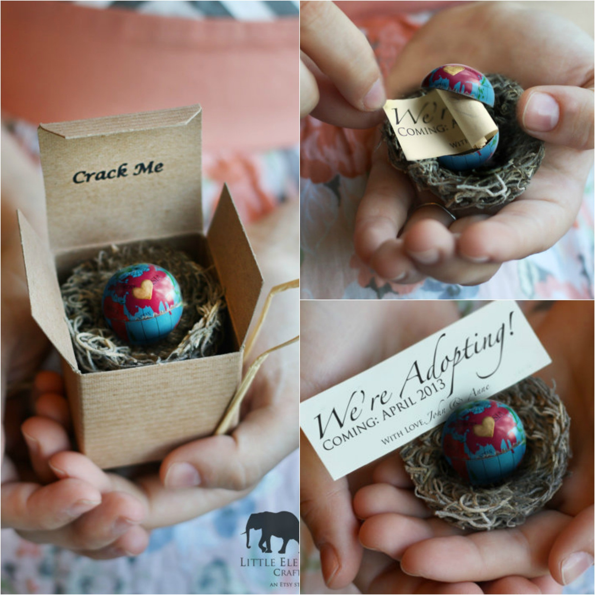adoption eggs