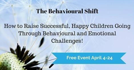 Behavioral Shift Summit