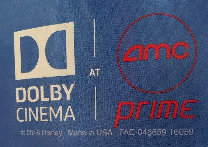 dolby cinema amc prime