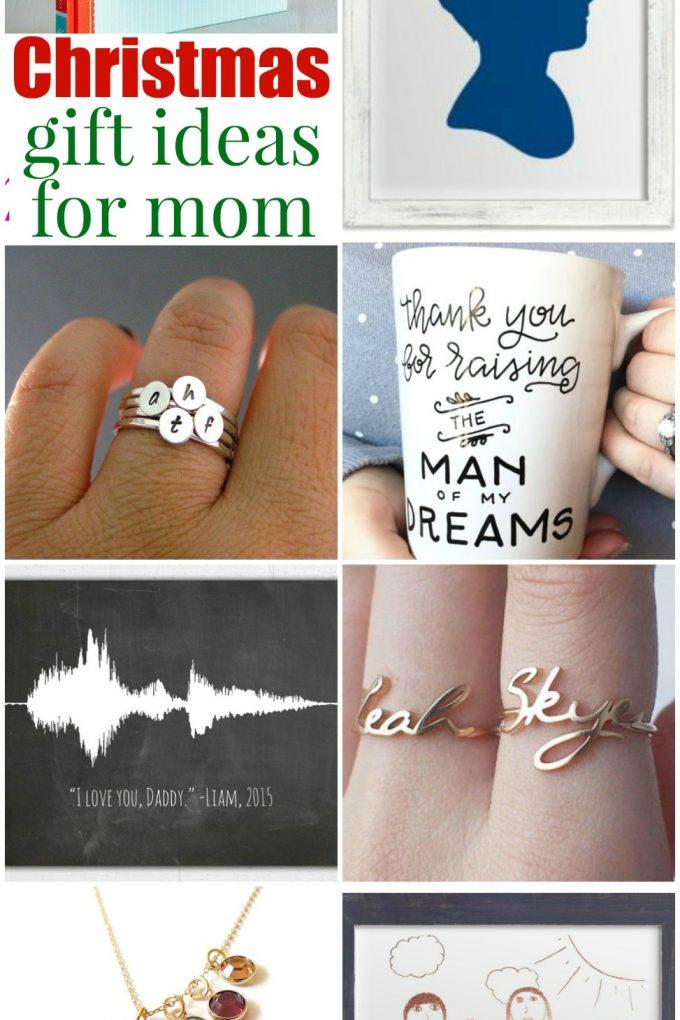 Mom's gift guide