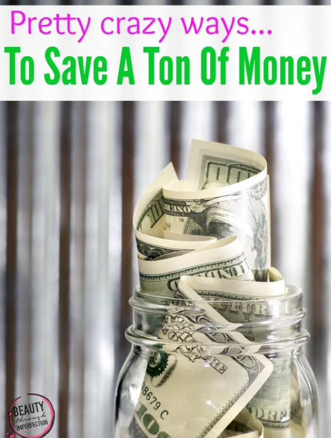Weird Ways To Save Crazy Amounts Of Money
