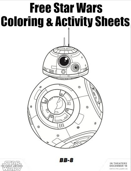 free star wars coloring pages - One Coloring Page
