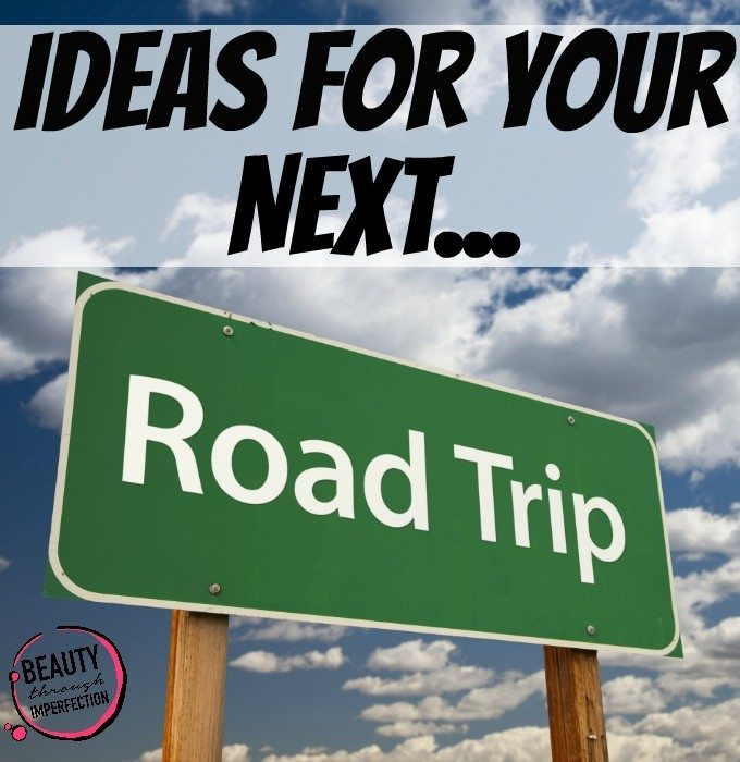 Road Trip Tips For Busy Families