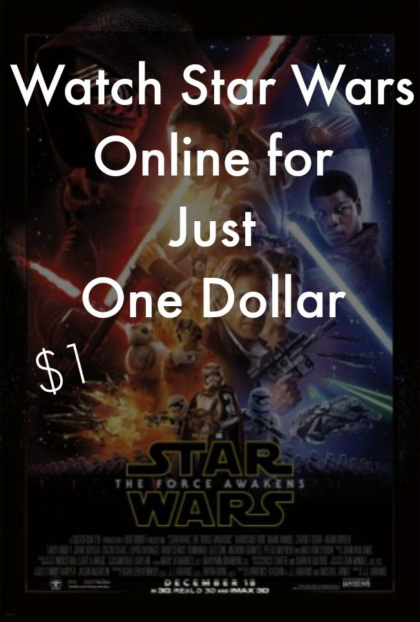 Online Watch Star Wars 2016 Cinema