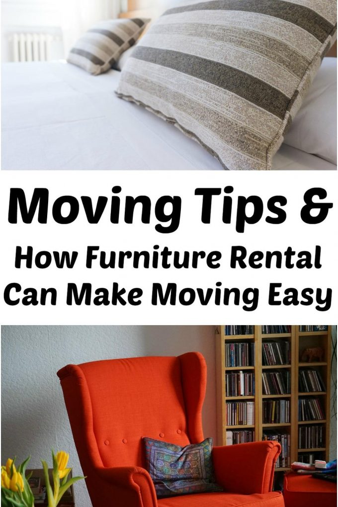 Packing Tips to Make Moving Easier