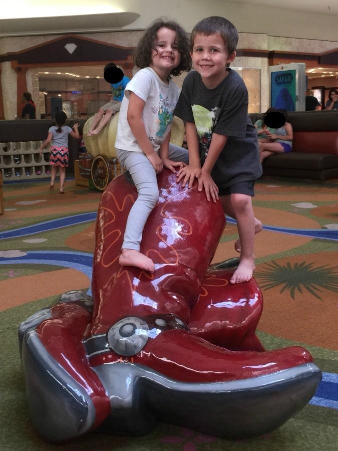 indoor play area texas