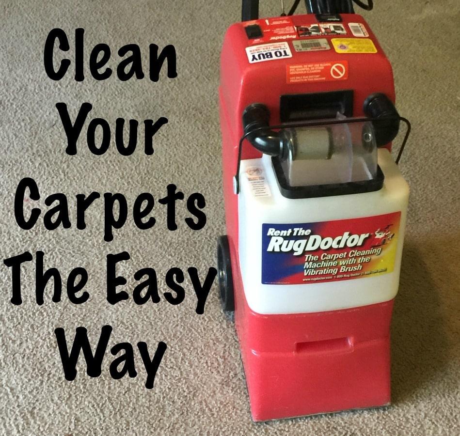 Morrisons Carpet Cleaner Hire Voucher Codes Vidalondon
