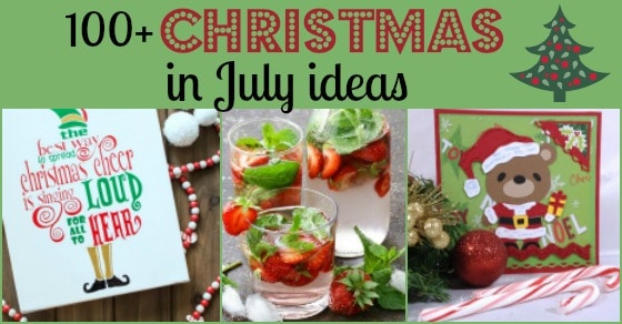 Christmas In July Ideas.100 Christmas In July Ideas Beauty Through Imperfection