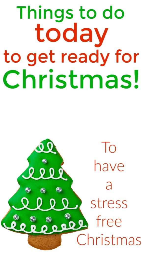 top 28 how to get ready for a christmas how to get