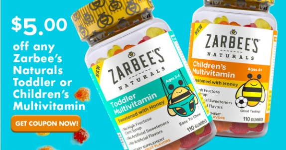 zarabees coupon