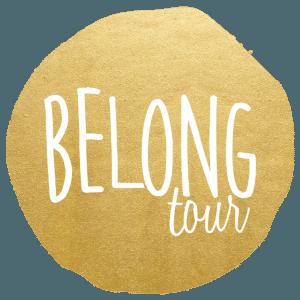 belong tour gold
