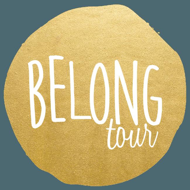 Belong .