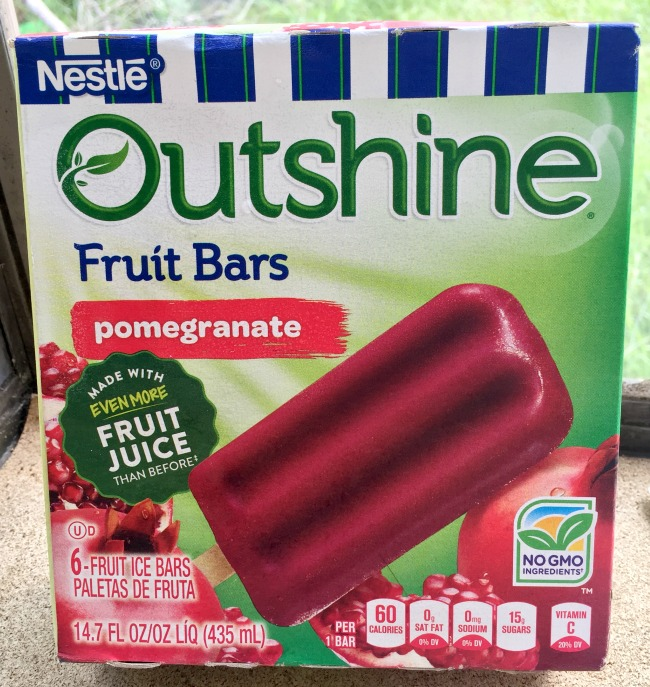 outshine after school snacks