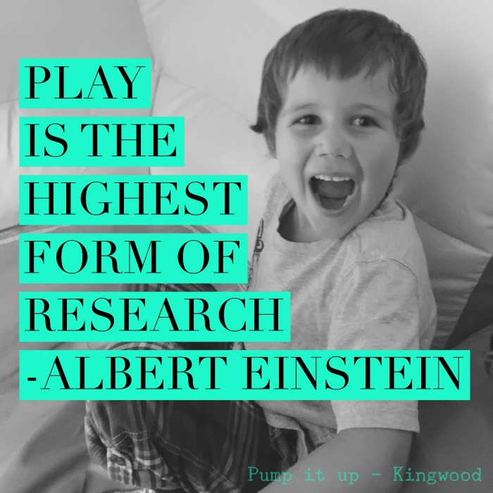 play research
