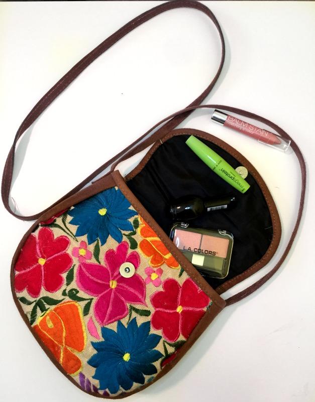 purse full