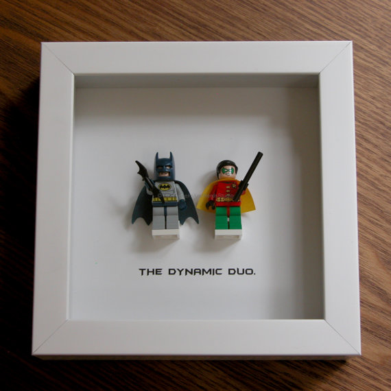 Personalized gift ideas for LEGO lovers - Beauty Through Imperfection