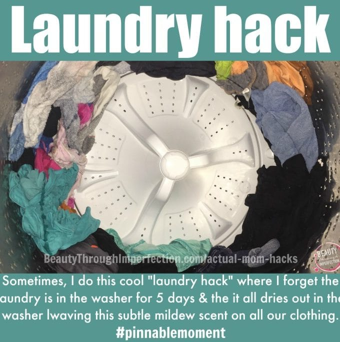 actual mom hacks no one will tell you they're using