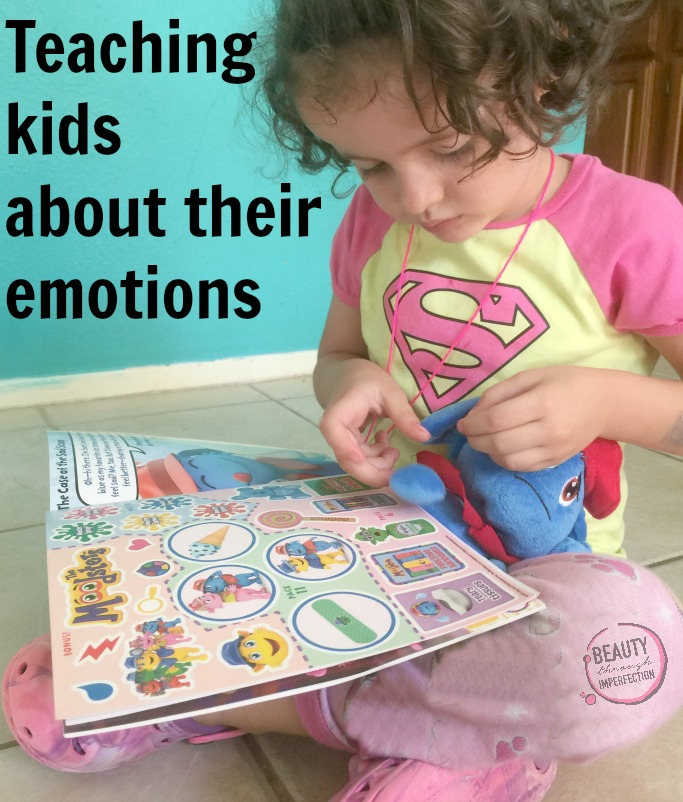learning-about-our-emotions