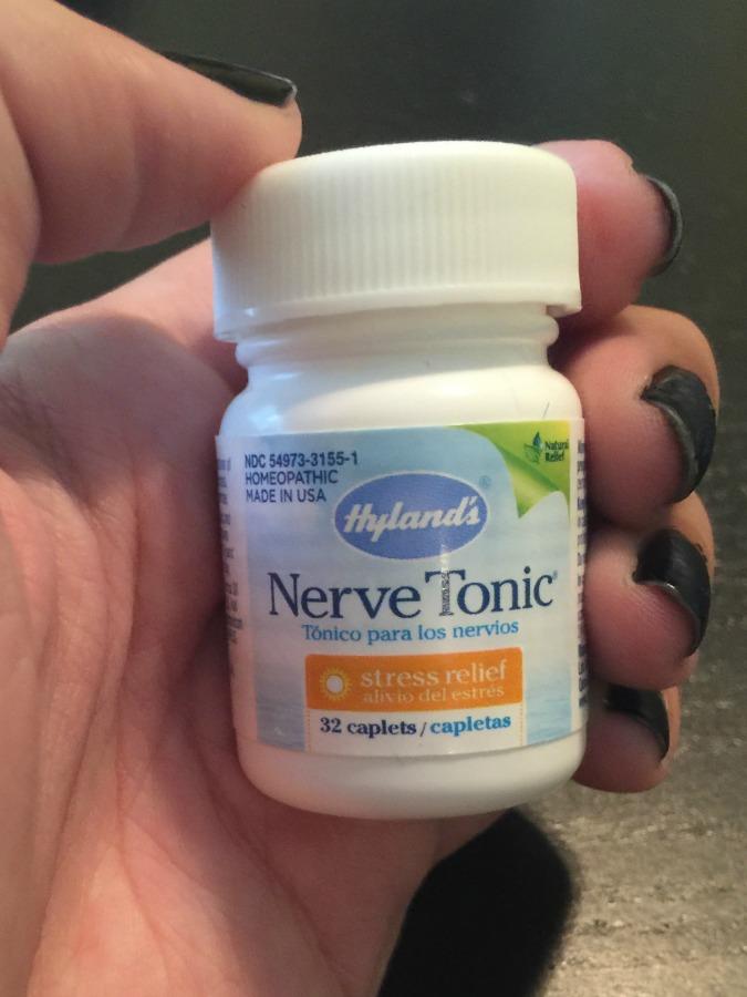 nerve-tonic