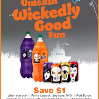Wickedly good drink coupons