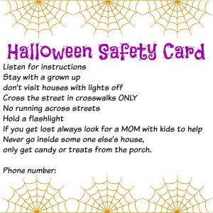 halloween-safety-card