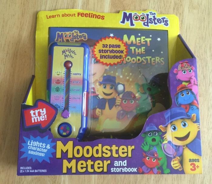 moodstermeter