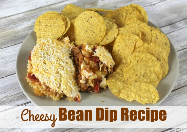 cheesy-bean-dip-recipe-for-game-day