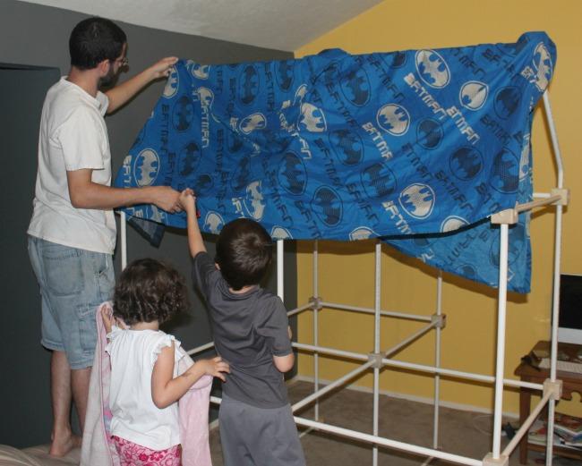 best-blanket-fort