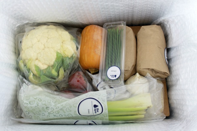 Why YOU need to try Blue Apron