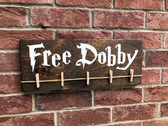 free-dobby