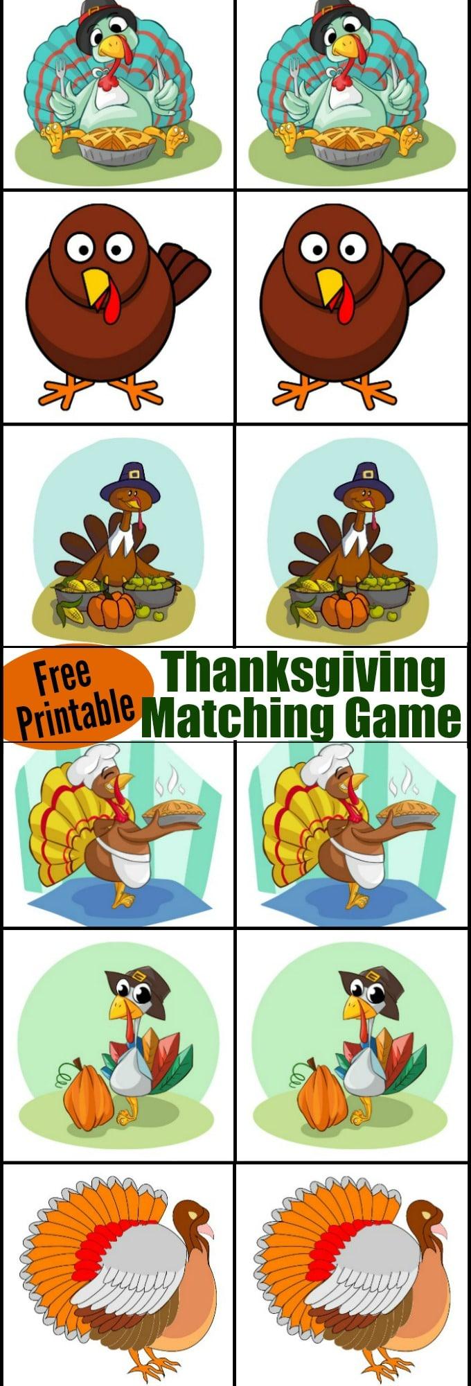 free-printable-thanksgiving-matching-game