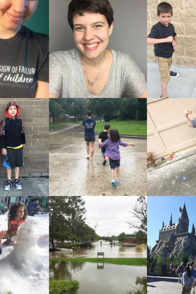 How to find your best nine on Instagram