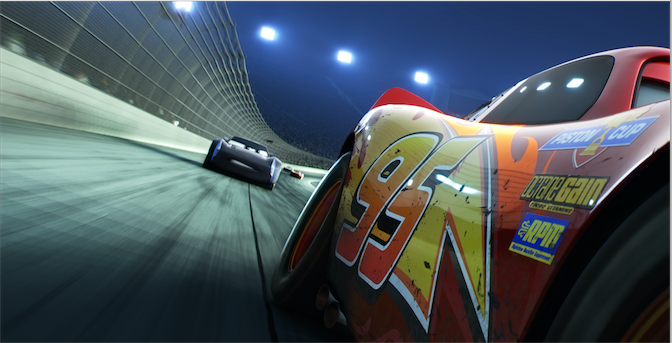 Cars 3 Teaser Trailer is here {and it looks amazing}