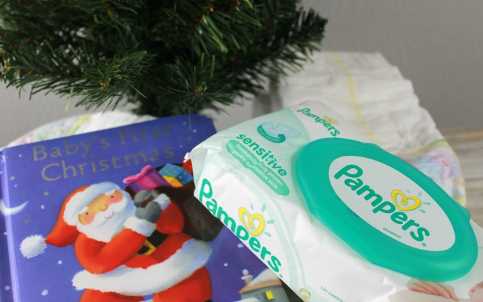 Since Baby Will Be Worn Out By All The Ornament Creations Make Sure You Have Your Favorite Christmas Storybook On Hand To Read Before Changing The Baby