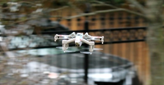 Star Wars Battle Drones {Review & Video}