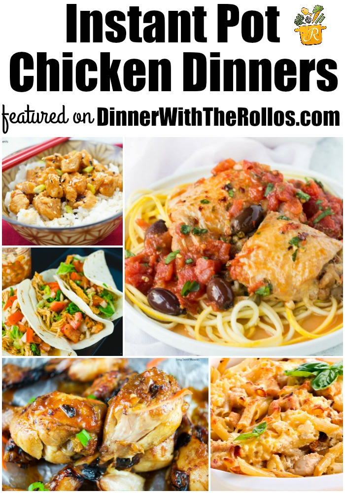 Chicken Dinners In The Instant Pot Dinner With The Rollos Watermelon Wallpaper Rainbow Find Free HD for Desktop [freshlhys.tk]