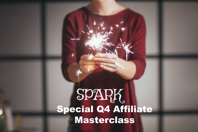 Spark your Q4 earnings potential