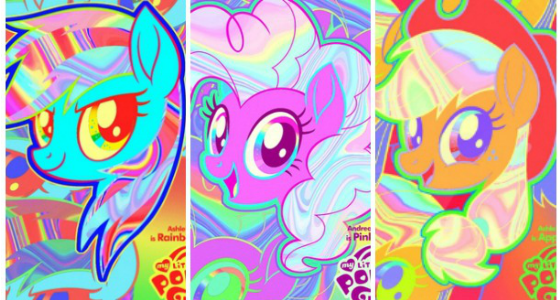 My Little Pony Coloring Sheets Beauty Through Imperfection