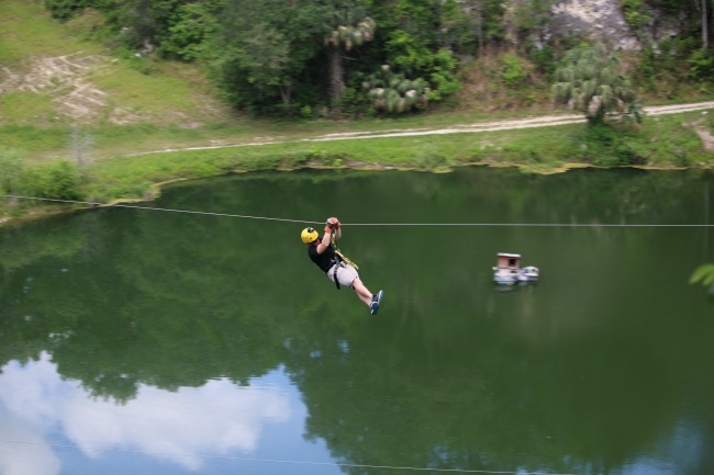 You need to take your family to Ocala Marion County, Florida!