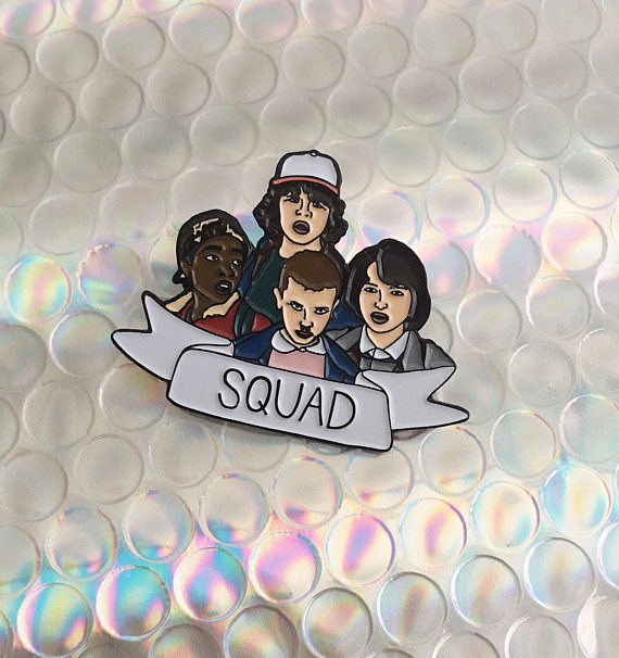 Epic gifts for anyone who loves Stranger Things