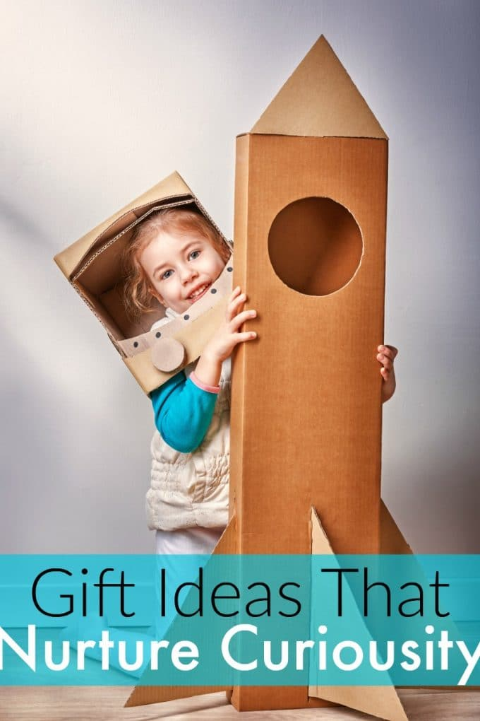 Curiosity-Quenching Gifts for Kids that Love to Learn