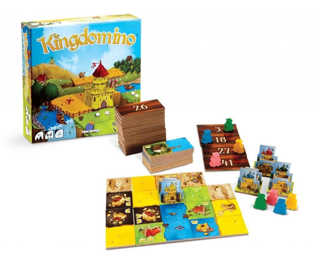 board games for older kids that work for 5 year olds and 6 year olds