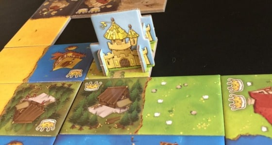 Best board games for 5 and 6 year olds