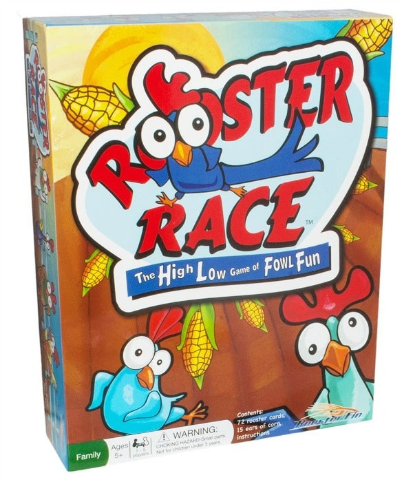 board games for 5 year olds and 6 year olds that are fun for the whole family